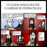 La segunda venida de Jesús memesenlinea.com