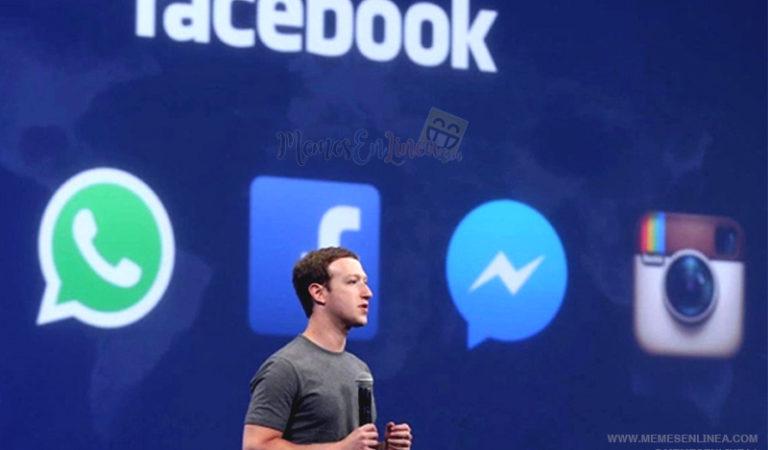 ¡FALLA MUNDIAL! «【 Problemas con WhatsApp, Instagram y Facebook 】»